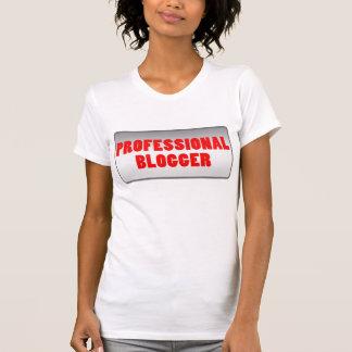 Professional Blogger Tshirts