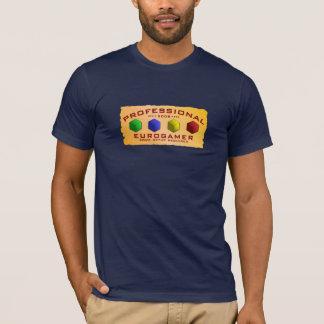 Professional Boardgamer T-Shirt