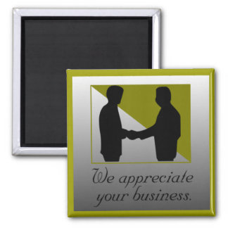 Professional Business Services Magnet