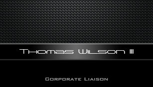 Car business cards zazzle professional carbon fiber car business cards colourmoves
