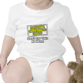Professional Cardiothoracic Surgeon .. Joke T Shirts