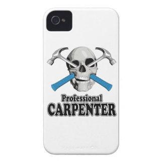 Professional Carpenter Case-Mate iPhone 4 Case