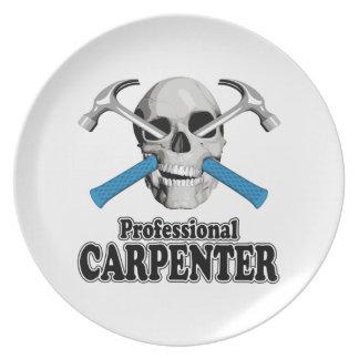 Professional Carpenter Plates