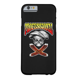 Professional Chef v7 Barely There iPhone 6 Case