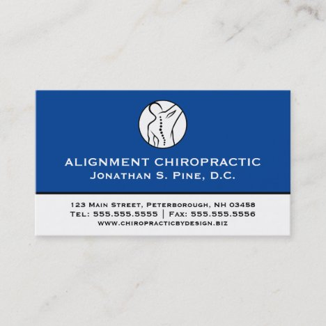 Professional Chiropractic Multiple Appointment