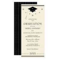 College graduation invitations announcements zazzle professional college graduation announcement filmwisefo