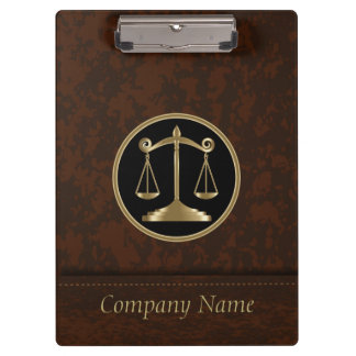 Professional Company Style | Lawyers | DIY Text Clipboard