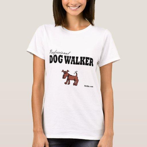 Can A Women Be A Professional Dog Walker