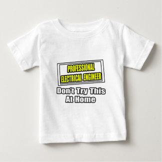 Professional Electrical Engineer...Joke T-shirts