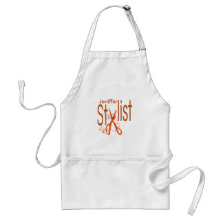 Professional Elegant  beauty Salon  Hair Stylist Adult Apron