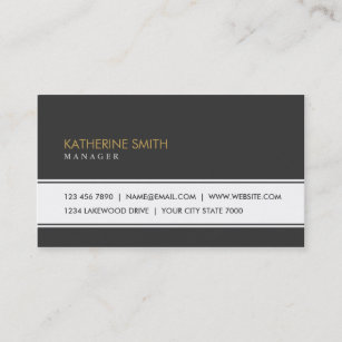 Groupon business cards zazzle professional elegant plain simple black groupon business card colourmoves