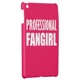 Professional Fangirl ipad case