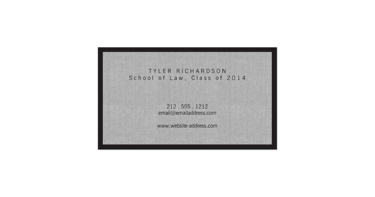 graduate student business cards - Military.bralicious.co