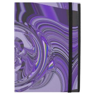 Professional Graphic Text Art Design iPad Case