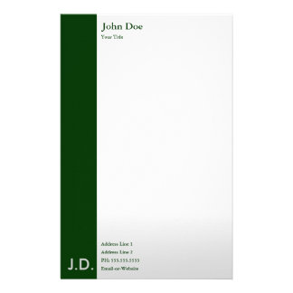 professional greens papeleria personalizada