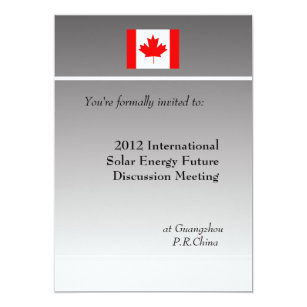 Business Meeting Invitations Zazzle