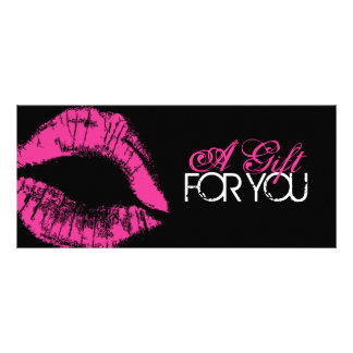 Professional Makeup Artistry Gift Certificate