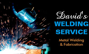Welder business cards templates zazzle professional metal welding fabrication contractor business card colourmoves