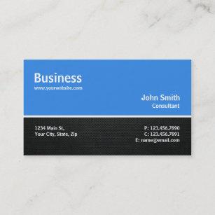 Computer business cards zazzle professional modern plain simple computer repair business card colourmoves