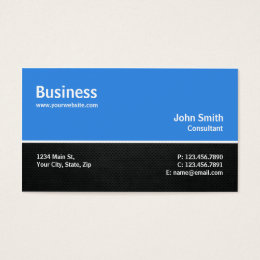 Computer repair business cards templates zazzle professional modern plain simple computer repair business card reheart Image collections
