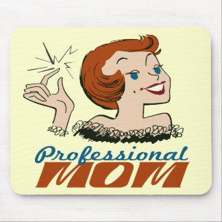 Professional Mom Mousepad