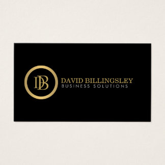 logo business cards templates zazzle