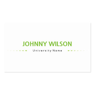 New grad business cards templates zazzle for Business cards for recent graduates