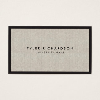 Networking business cards templates zazzle for Business cards for recent graduates