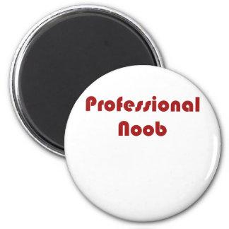 Professional Noob Magnet