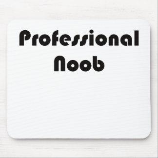 Professional Noob Mouse Pad
