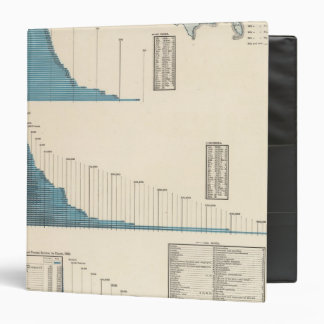 Professional, personal services 3 ring binder