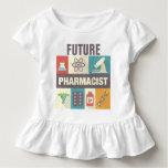 Professional Pharmacist Iconic Designed Tee Shirt