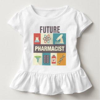 Professional Pharmacist Iconic Designed Toddler T-shirt