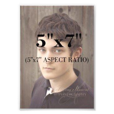 AFleetingMoment Professional Photo Template 5 x 7 Aspect Ratio
