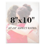 Professional Photo Template 8 x 10 Aspect Ratio<br><div class='desc'>Print your 8&#39;&#39;x10&#39;&#39; photos on professional quality paper. Just upload your image files to this easy to use template.</div>