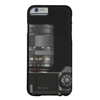 Professional Photographer Camera iPhone 6 case