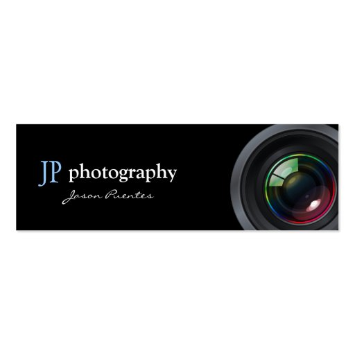 Professional grapher Camera Lens Double Sided Mini