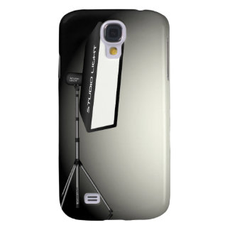 Professional Photographic Lights Samsung S4 Case