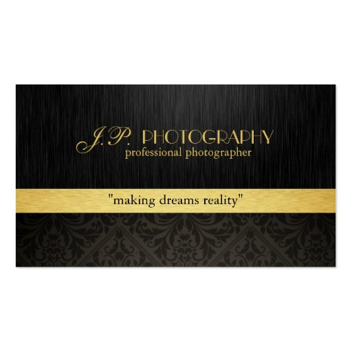 Professional graphy Business cards #0: professional photography business cards rd0e23d e28bbdf9007cbf47d5 i579t 8byvr 512