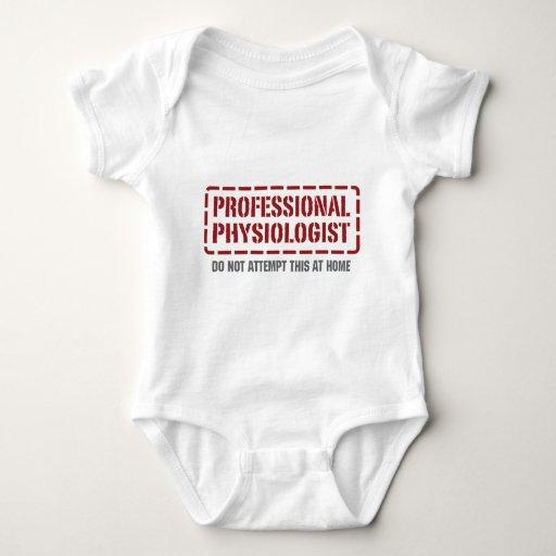 Professional Physiologist Shirts