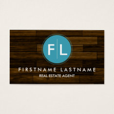 Professional Real Estate Agent Business Cards at Zazzle