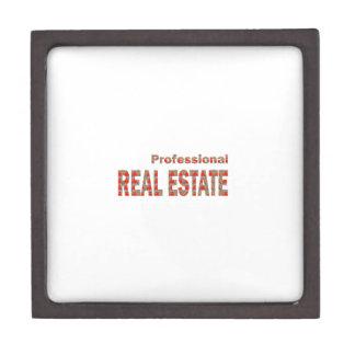 Professional REAL ESTATE House Condo Villa Town Ci Gift Box