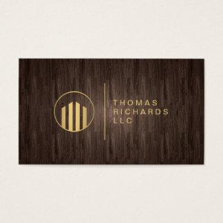 Professional Realtor, Attorney II Business Card