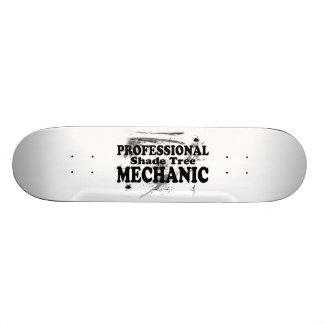 Professional Shade Tree Mechanic Skateboards