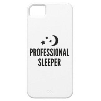 Professional Sleeper iPhone SE/5/5s Case