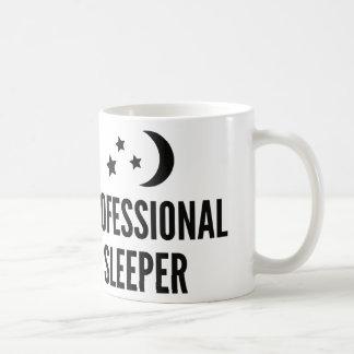 Professional Sleeper Mug