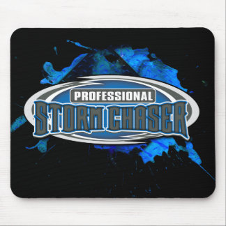 Professional Storm Chaser Mousepads