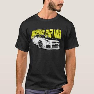 Professional Street Racer T-Shirt