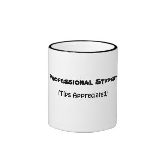 Professional Student Mug