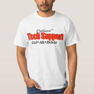Professional Tech Support T-shirt